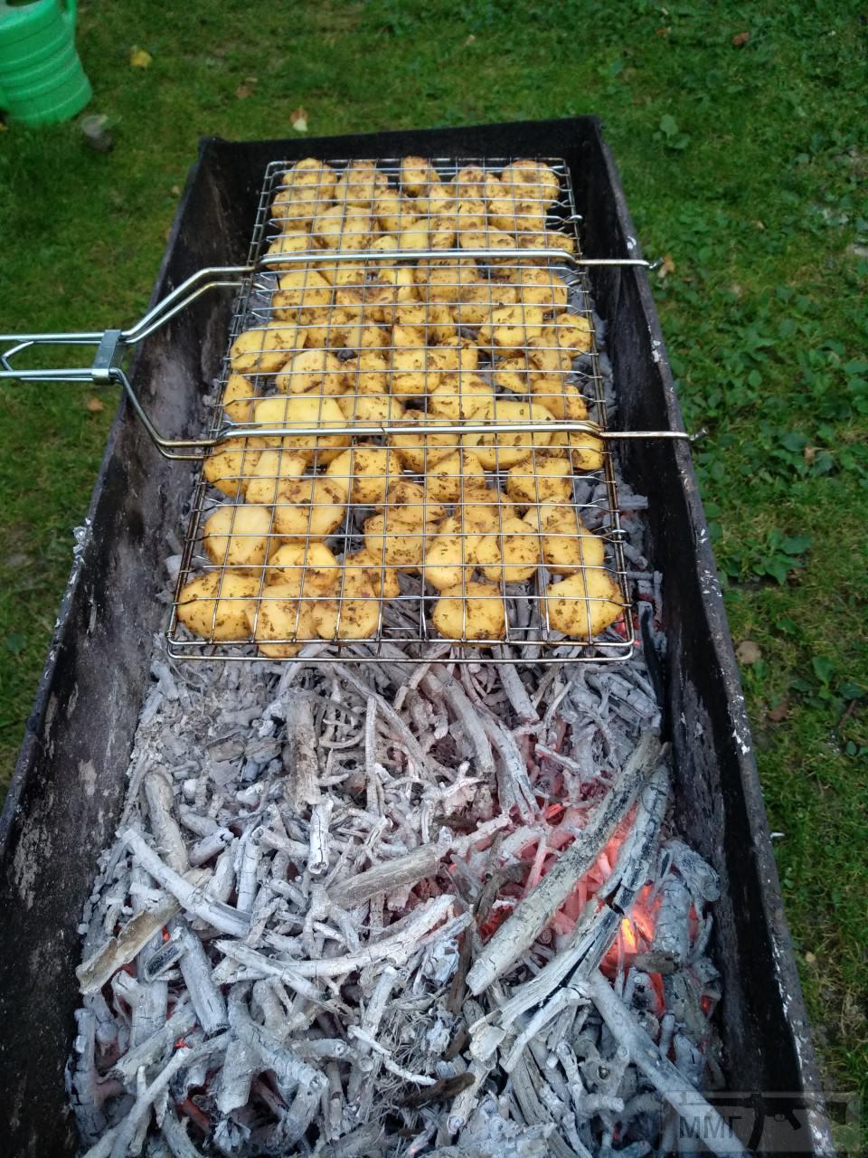 109109 - Закуски на огне (мангал, барбекю и т.д.) и кулинария вообще. Советы и рецепты.