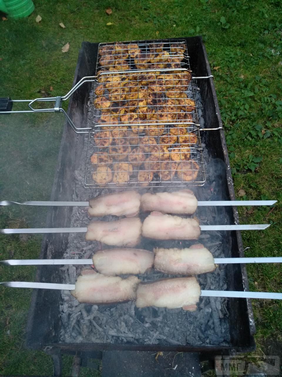 109110 - Закуски на огне (мангал, барбекю и т.д.) и кулинария вообще. Советы и рецепты.