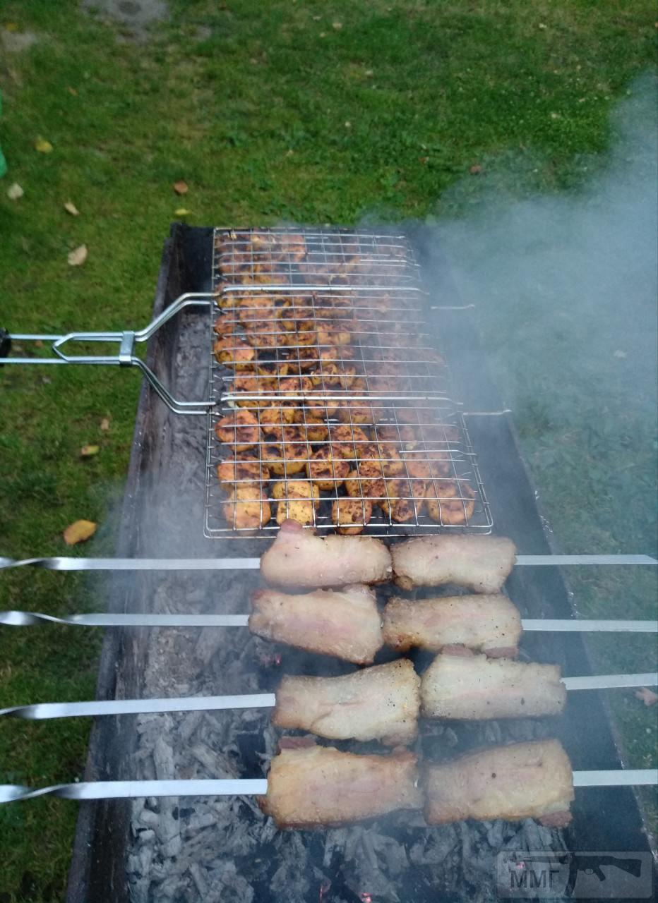 109111 - Закуски на огне (мангал, барбекю и т.д.) и кулинария вообще. Советы и рецепты.