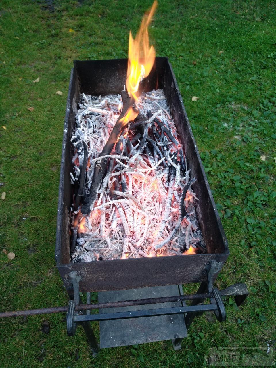 109117 - Закуски на огне (мангал, барбекю и т.д.) и кулинария вообще. Советы и рецепты.