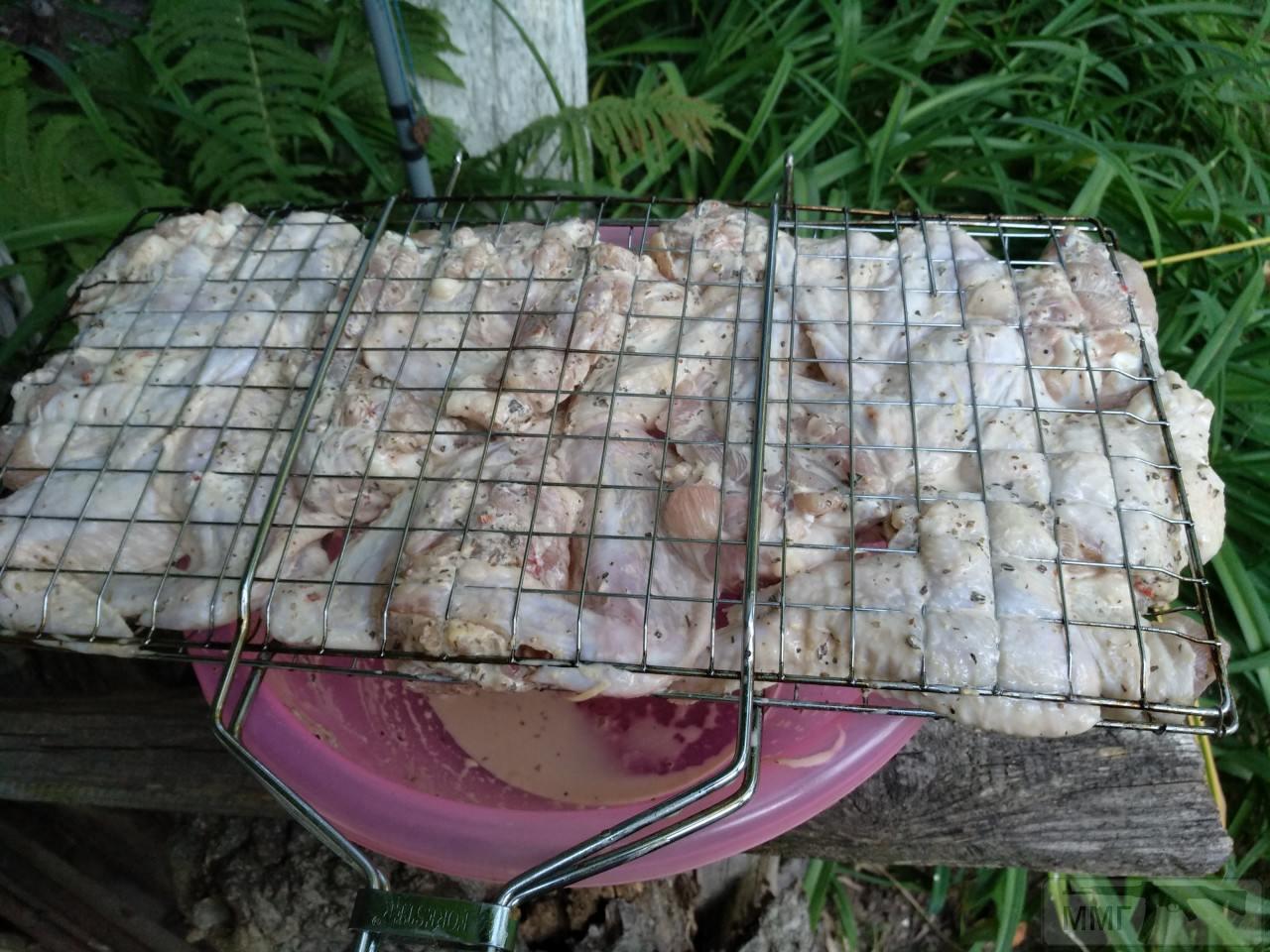109118 - Закуски на огне (мангал, барбекю и т.д.) и кулинария вообще. Советы и рецепты.
