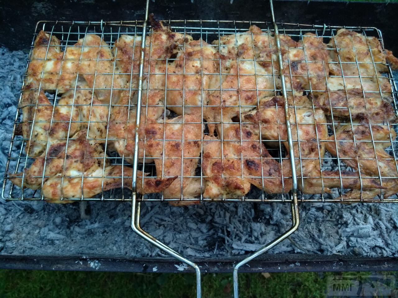 109120 - Закуски на огне (мангал, барбекю и т.д.) и кулинария вообще. Советы и рецепты.