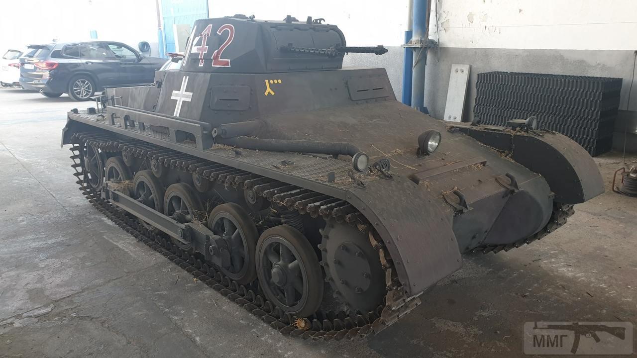 109143 - Деревянный танк