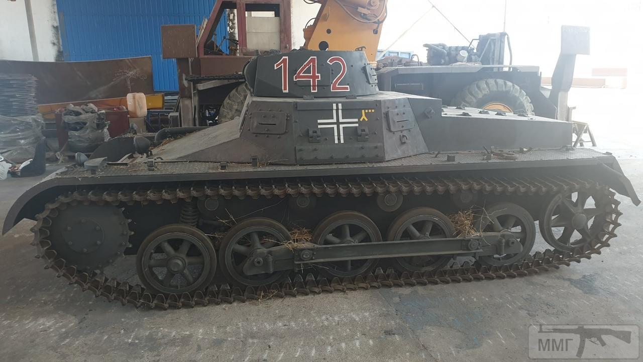 109145 - Деревянный танк