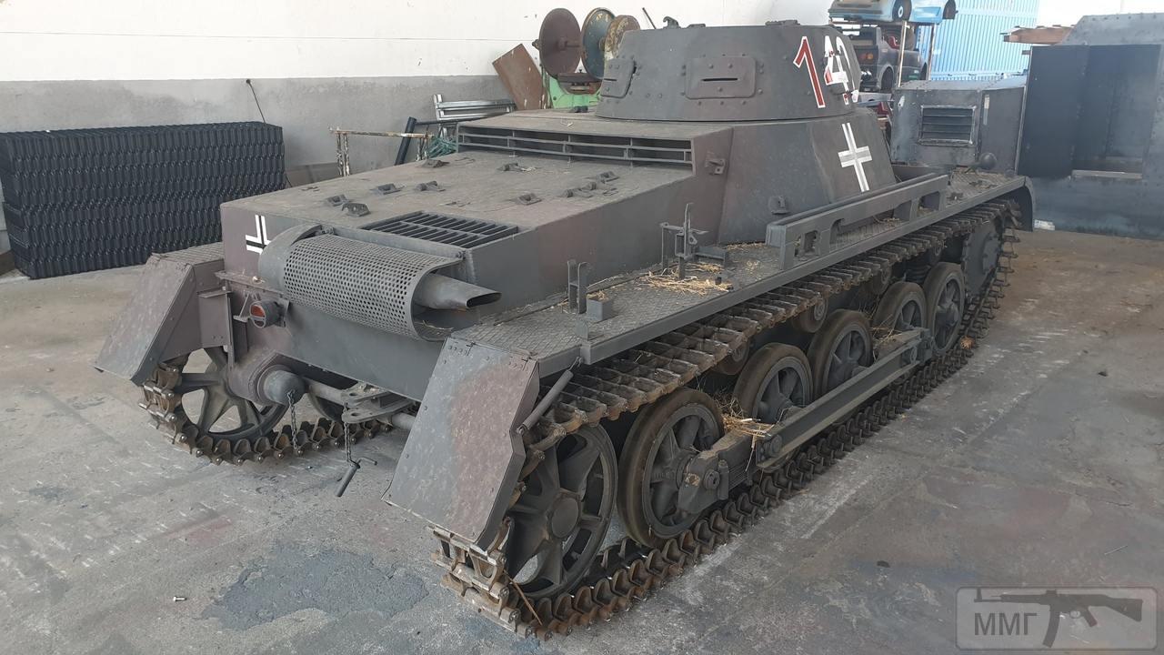 109146 - Деревянный танк