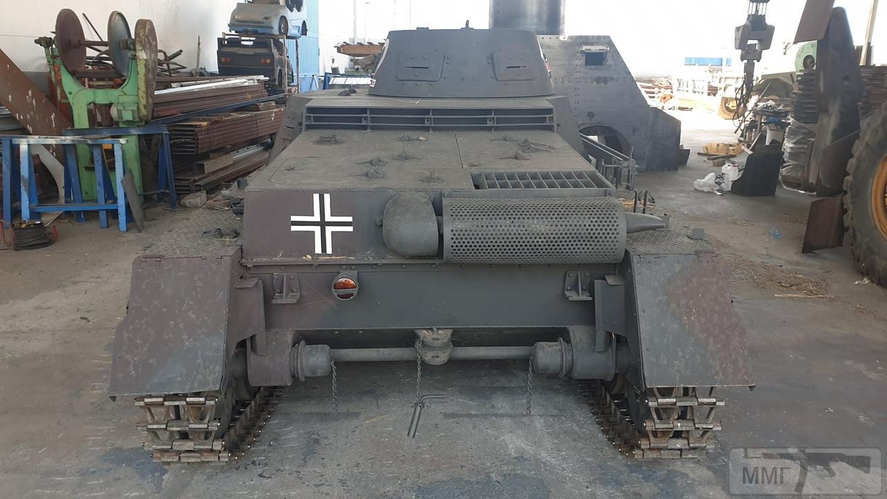109147 - Деревянный танк
