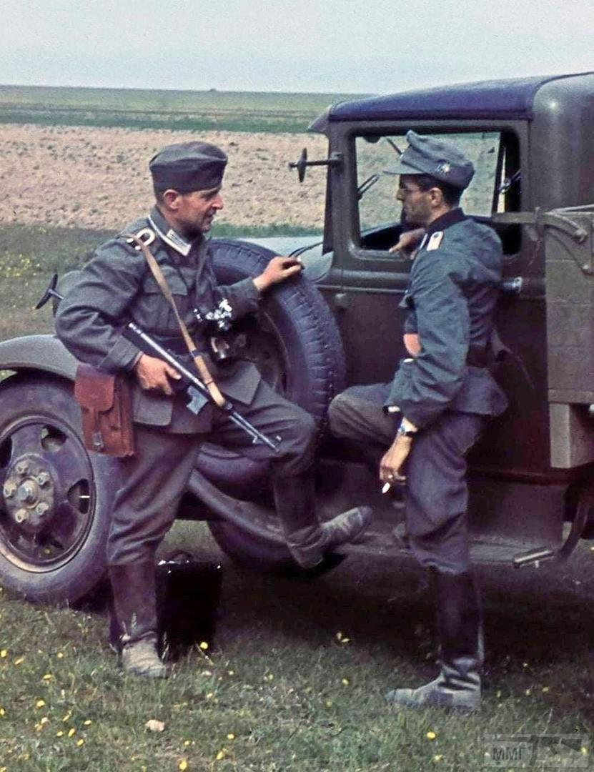 109192 - Лето 1941г,немецкие фото.