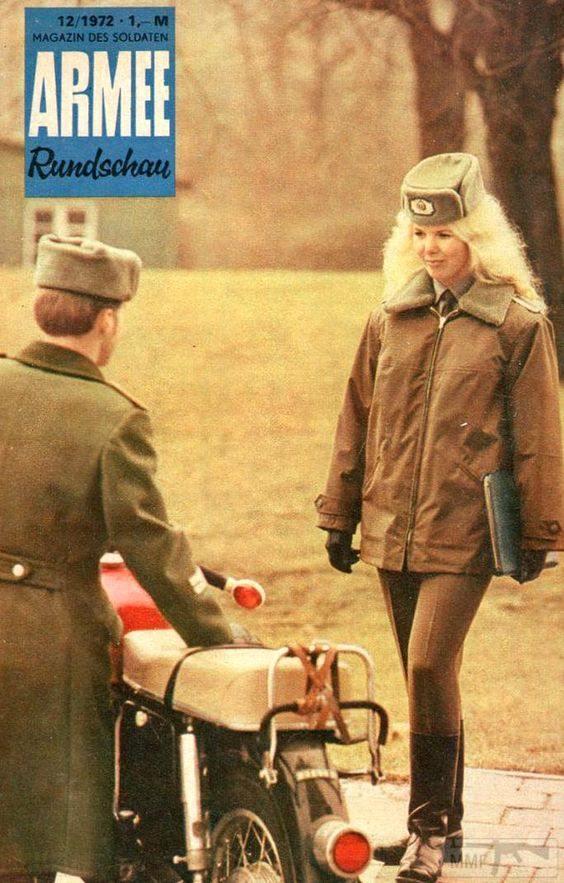 109339 - Короткий ролик - тема о ГДР