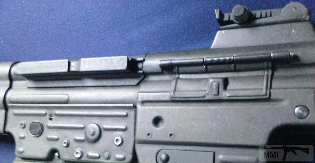 109357 - Sturmgewehr Haenel / Schmeisser MP 43MP 44 Stg.44 - прототипы, конструкция история