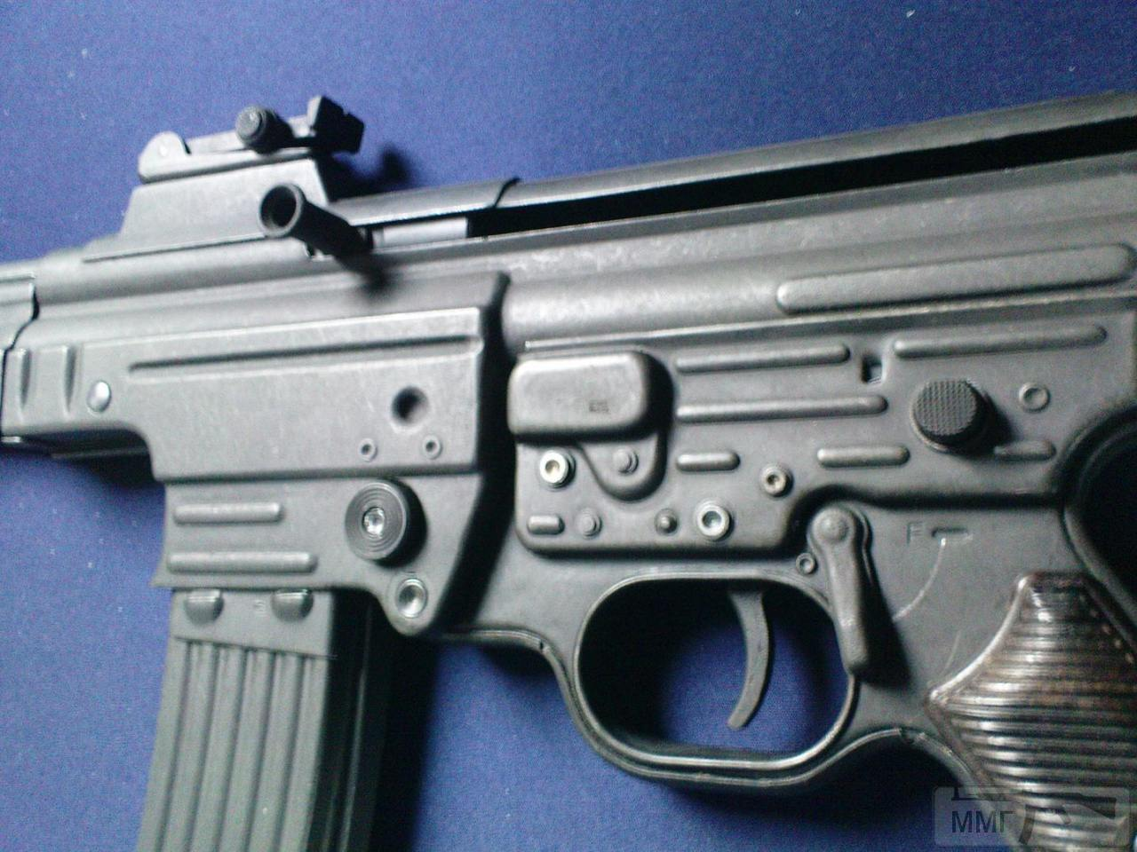 109360 - Sturmgewehr Haenel / Schmeisser MP 43MP 44 Stg.44 - прототипы, конструкция история