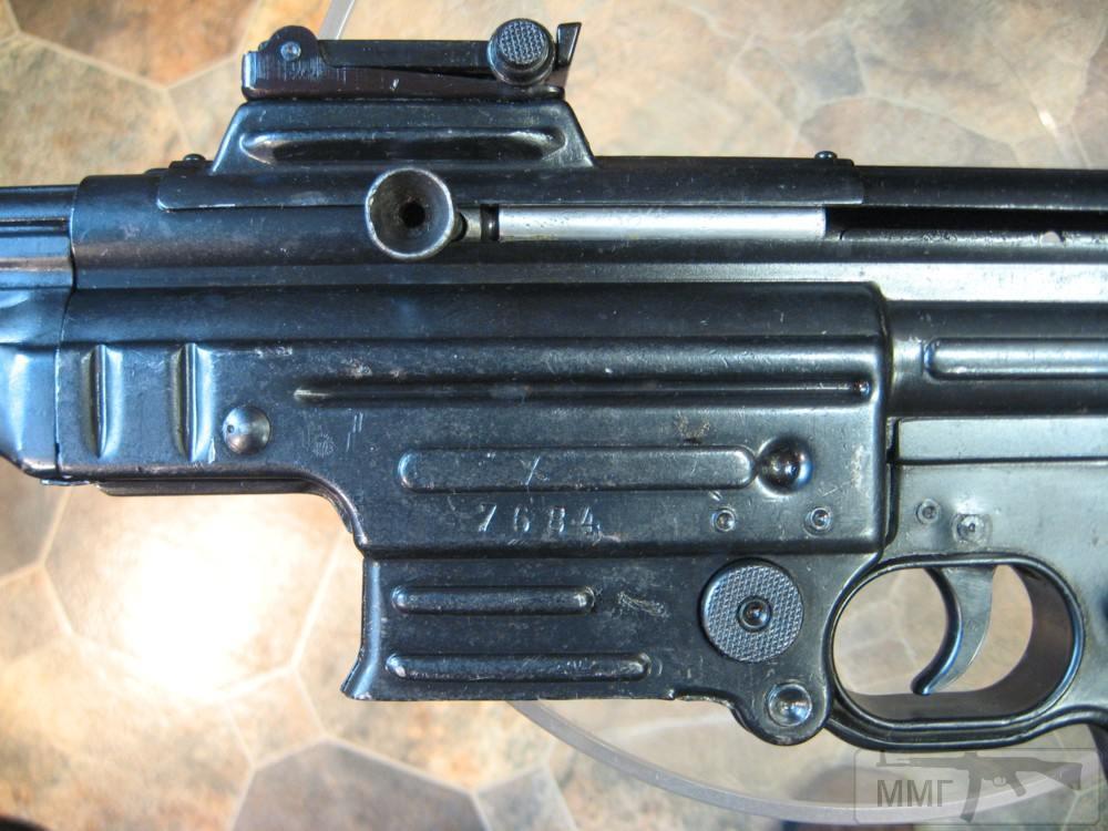 109362 - Sturmgewehr Haenel / Schmeisser MP 43MP 44 Stg.44 - прототипы, конструкция история