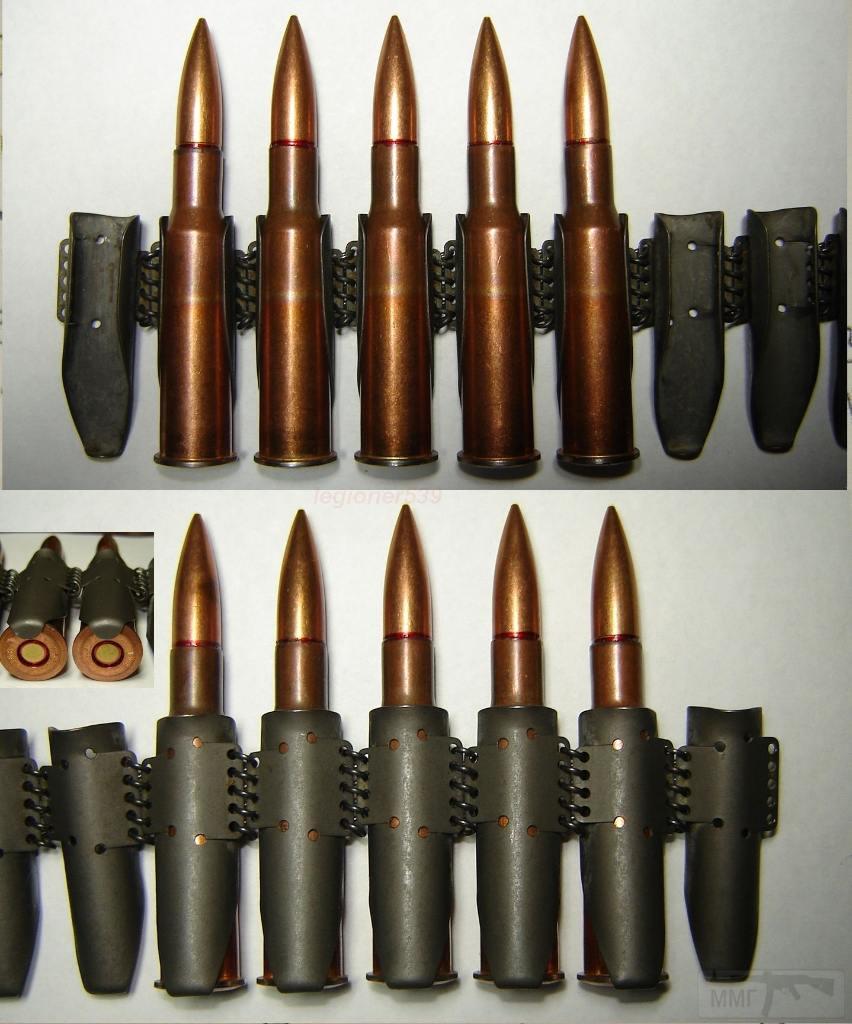 10937 - MG-42 Hitlersäge (Пила Гитлера) - история, послевоенные модификации, клейма...