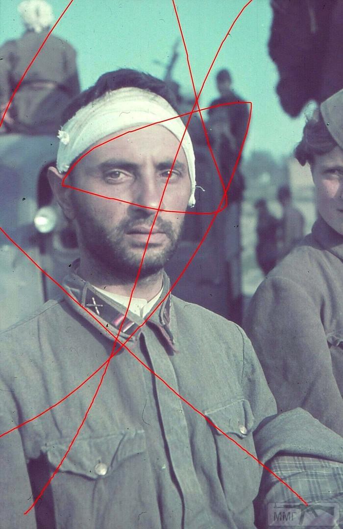 109376 - Лето 1941г,немецкие фото.