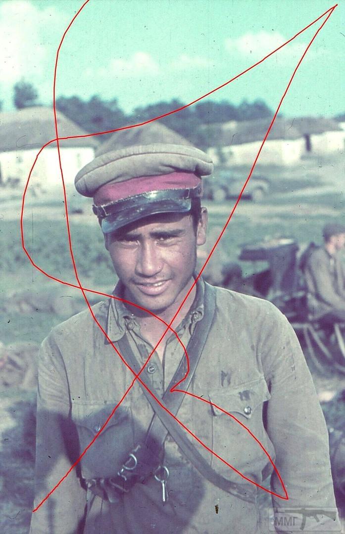 109378 - Лето 1941г,немецкие фото.