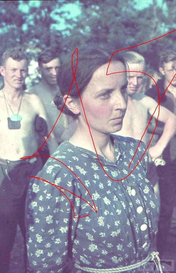 109380 - Лето 1941г,немецкие фото.