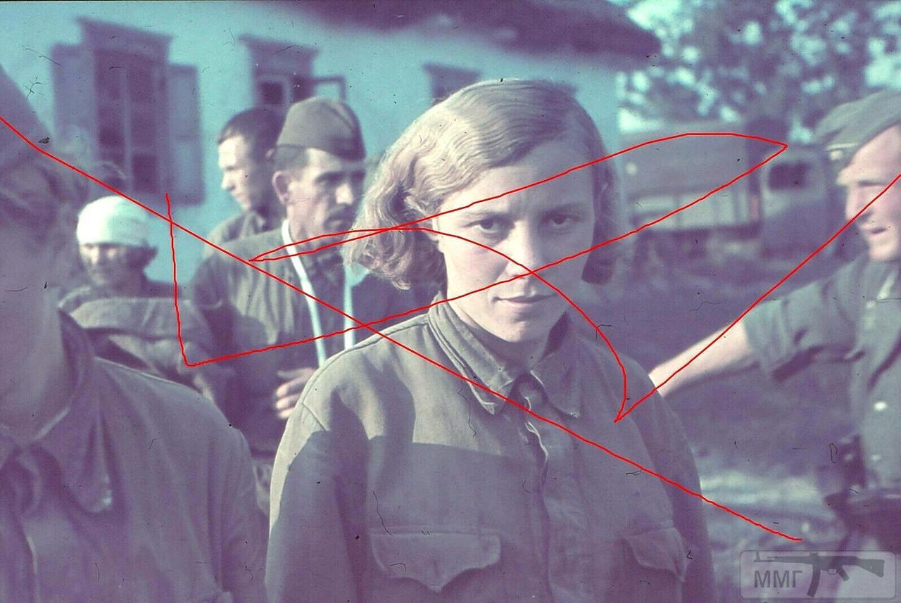 109381 - Лето 1941г,немецкие фото.