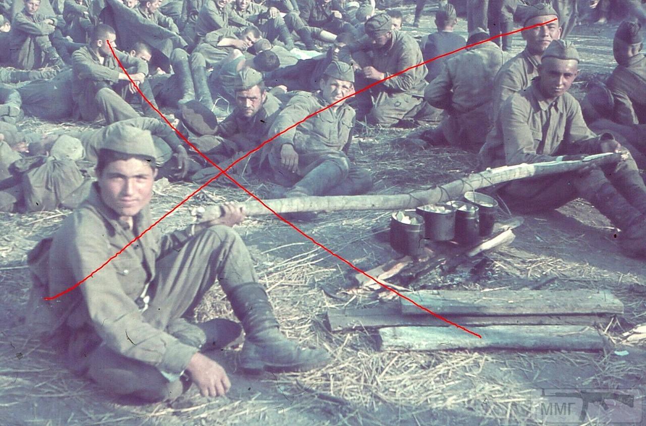 109382 - Лето 1941г,немецкие фото.