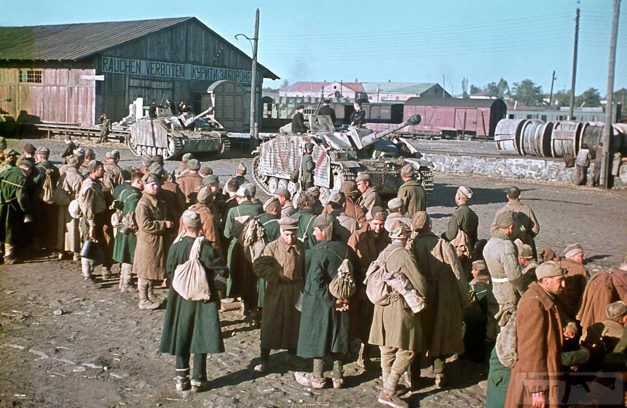 109386 - Военное фото 1941-1945 г.г. Восточный фронт.