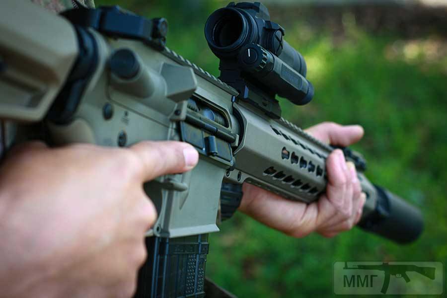 109437 - В Украине будут производить стрелковое оружие по стандартам НАТО