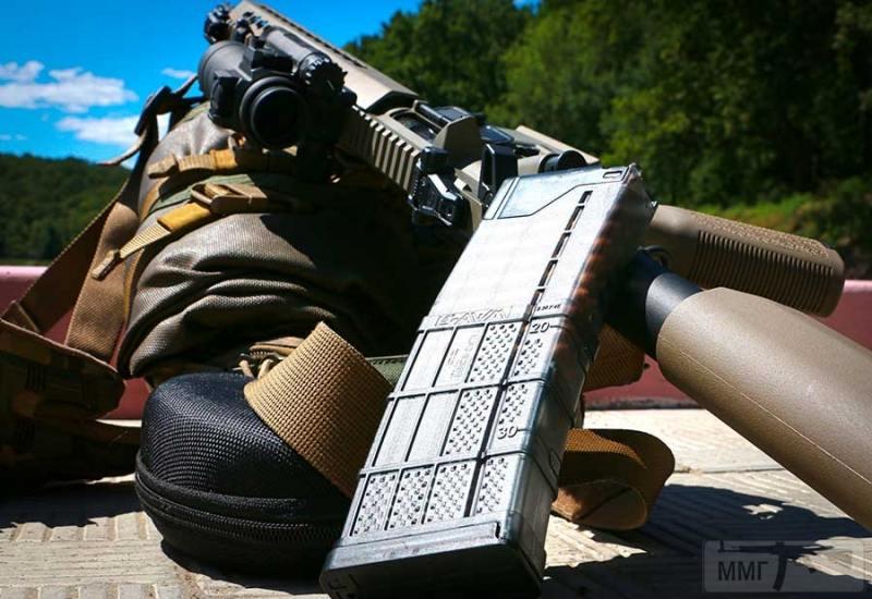 109438 - В Украине будут производить стрелковое оружие по стандартам НАТО