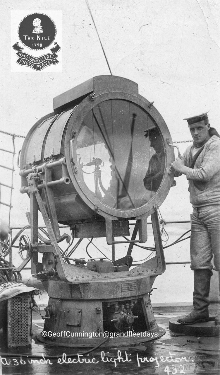 109469 - Броненосцы, дредноуты, линкоры и крейсера Британии