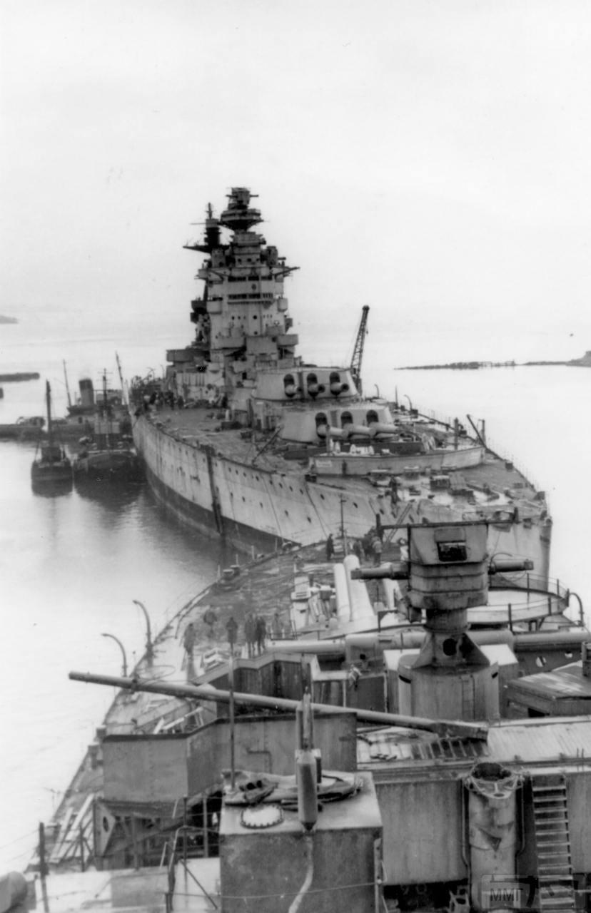 109470 - Броненосцы, дредноуты, линкоры и крейсера Британии