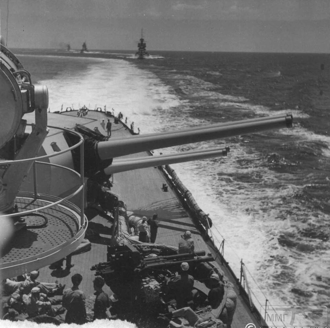 109472 - Regia Marina - Italian Battleships Littorio Class и другие...