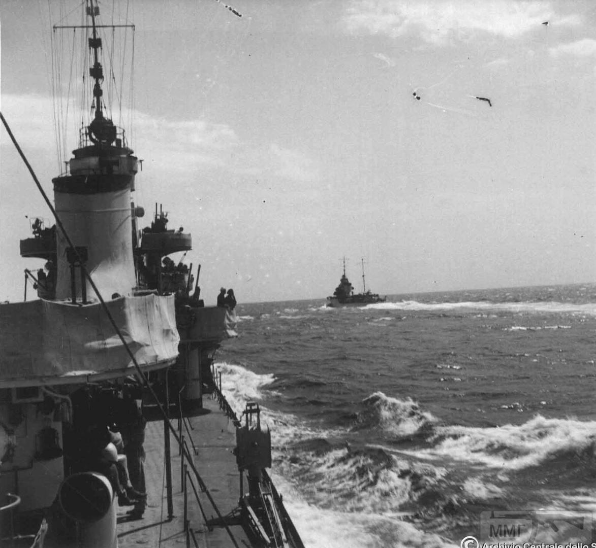109474 - Regia Marina - Italian Battleships Littorio Class и другие...