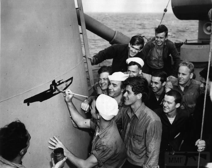 10950 - Волчьи Стаи - Германские подводные лодки двух мировых войн