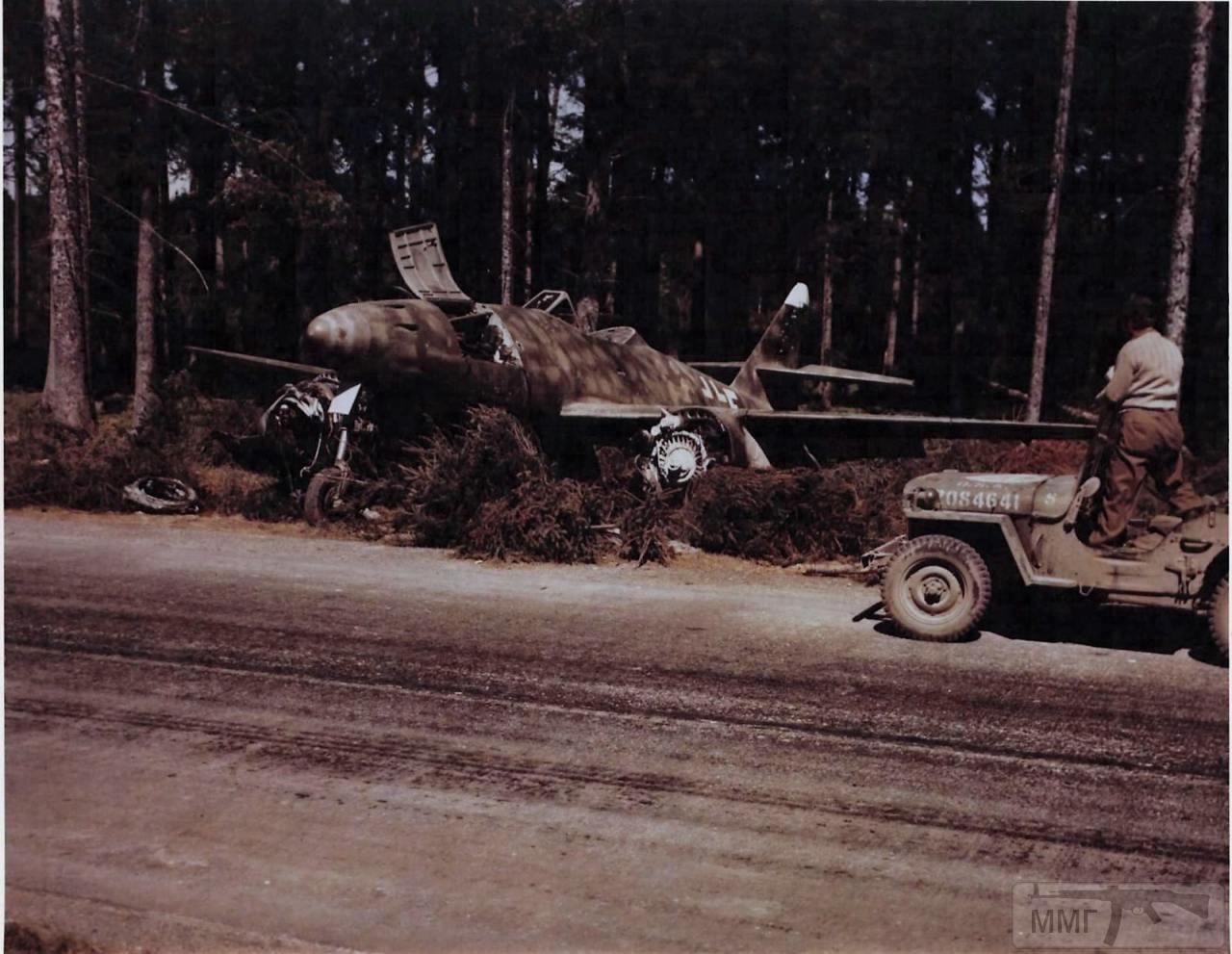 109522 - Самолеты Luftwaffe