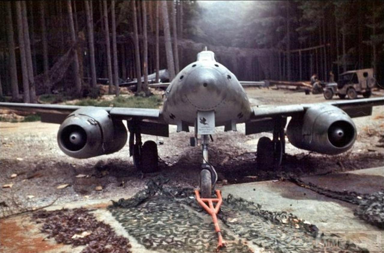 109523 - Самолеты Luftwaffe