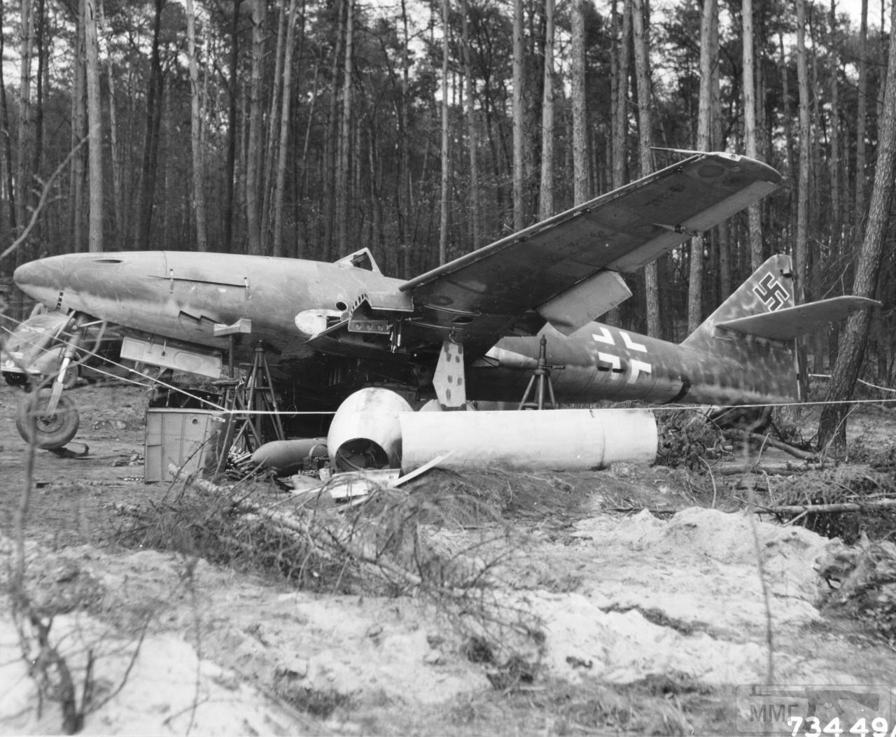 109524 - Самолеты Luftwaffe