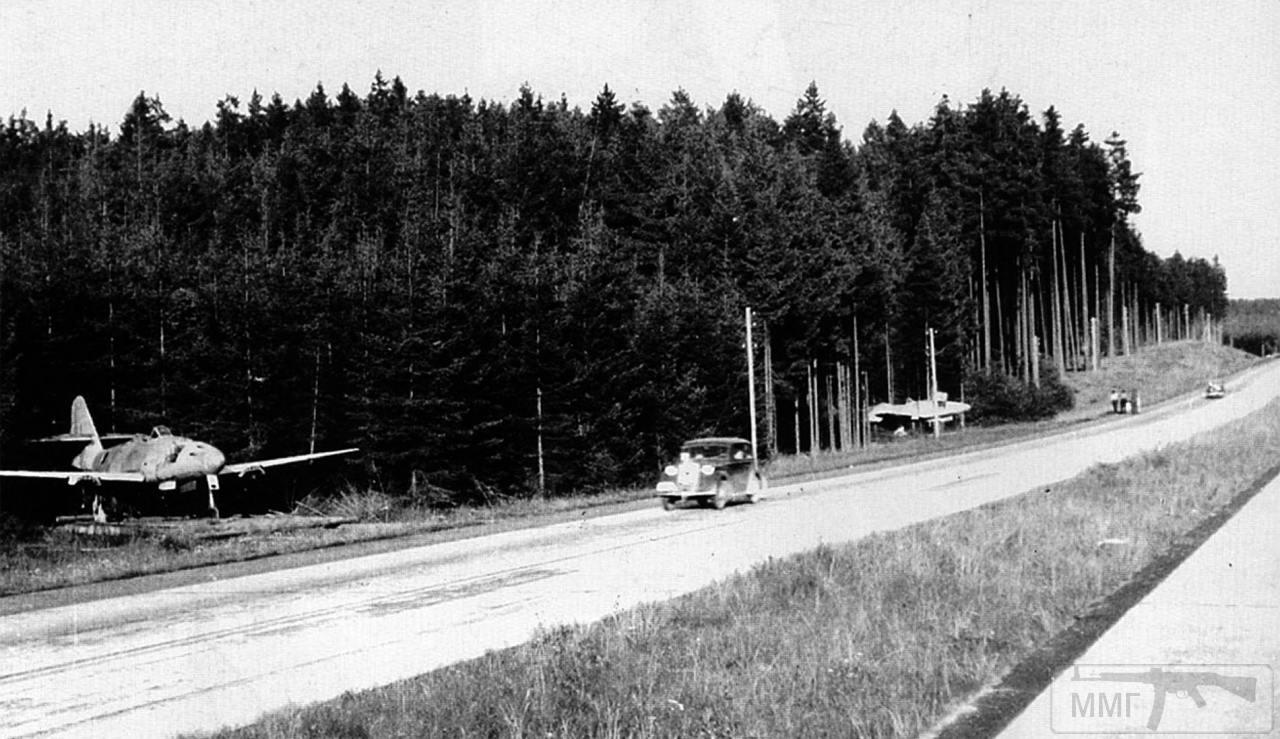 109525 - Самолеты Luftwaffe