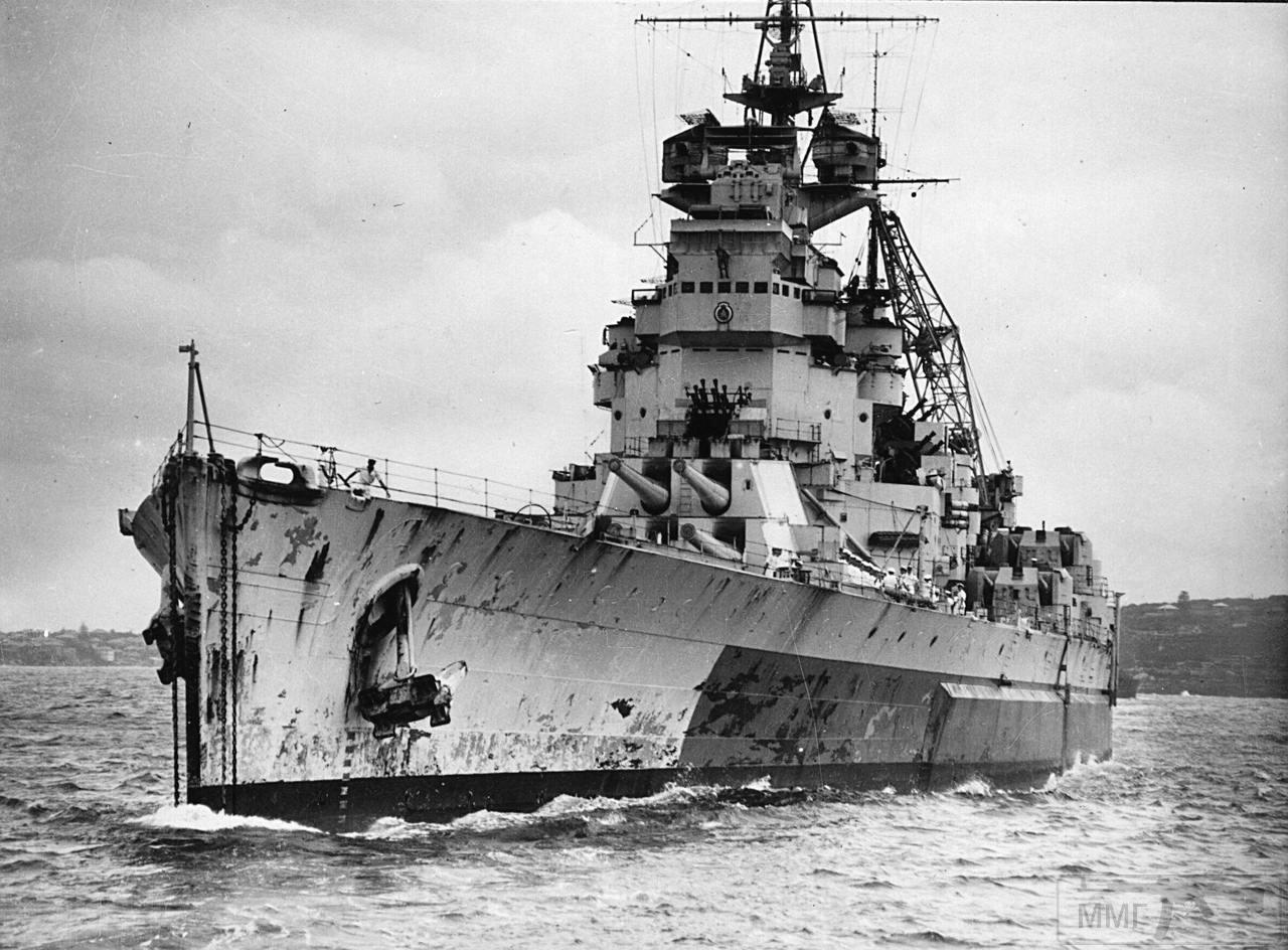 109548 - HMS King George V