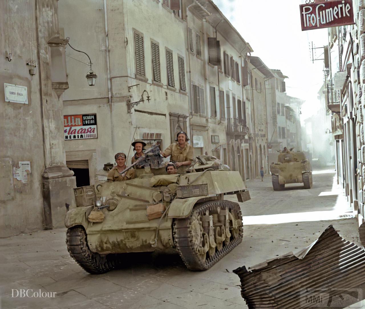 109562 - Военное фото 1939-1945 г.г. Западный фронт и Африка.