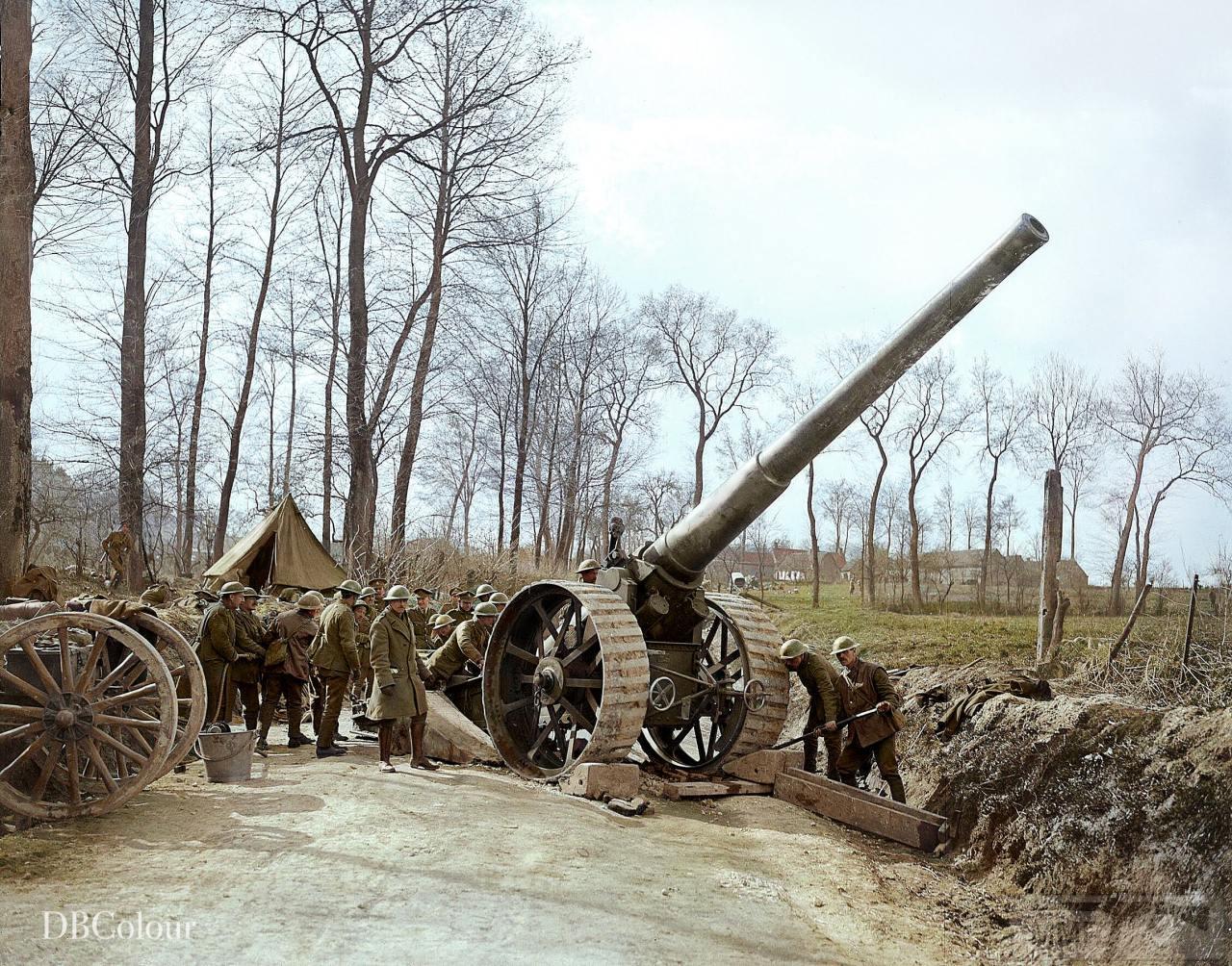109566 - Военное фото. Западный фронт. 1914-1918г.г.