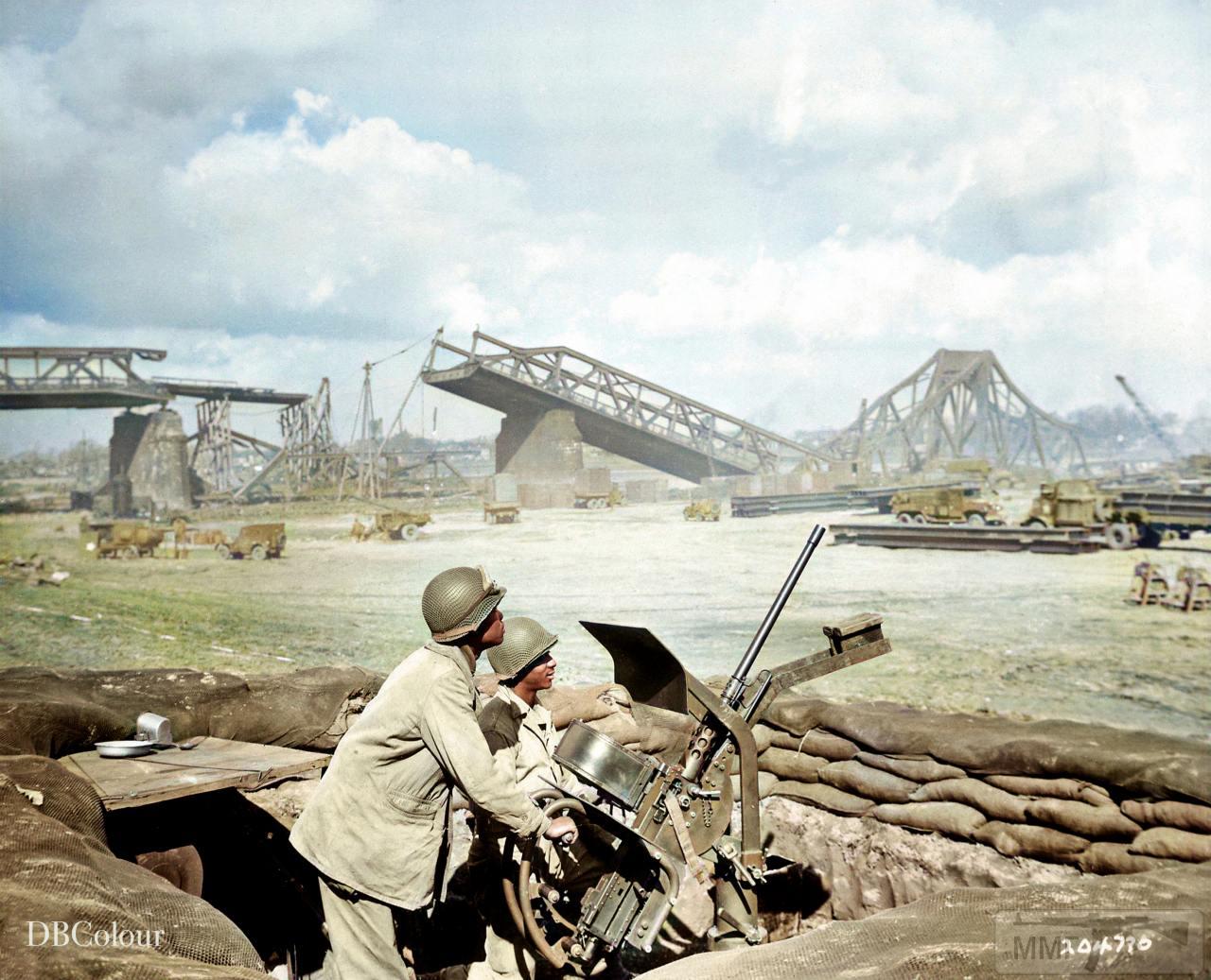 109568 - Военное фото 1939-1945 г.г. Западный фронт и Африка.