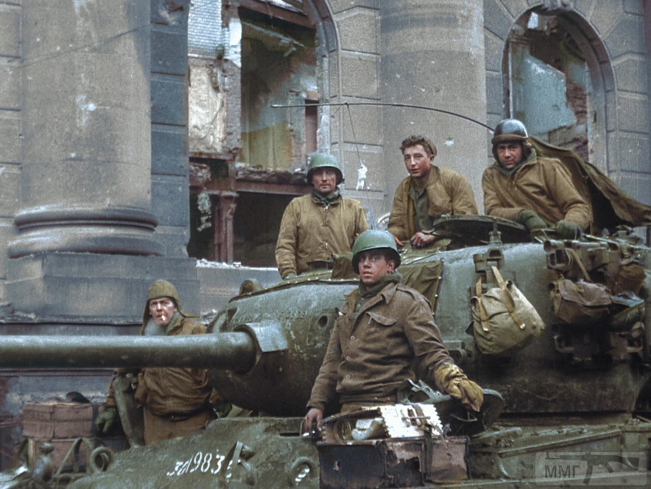 109576 - Военное фото 1939-1945 г.г. Западный фронт и Африка.
