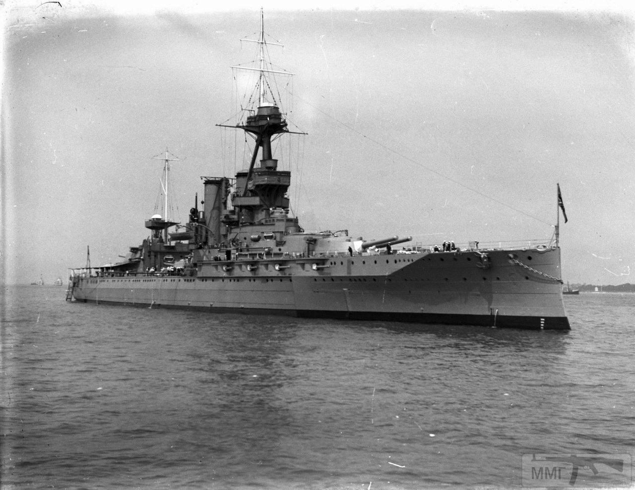 109615 - HMS Iron Duke