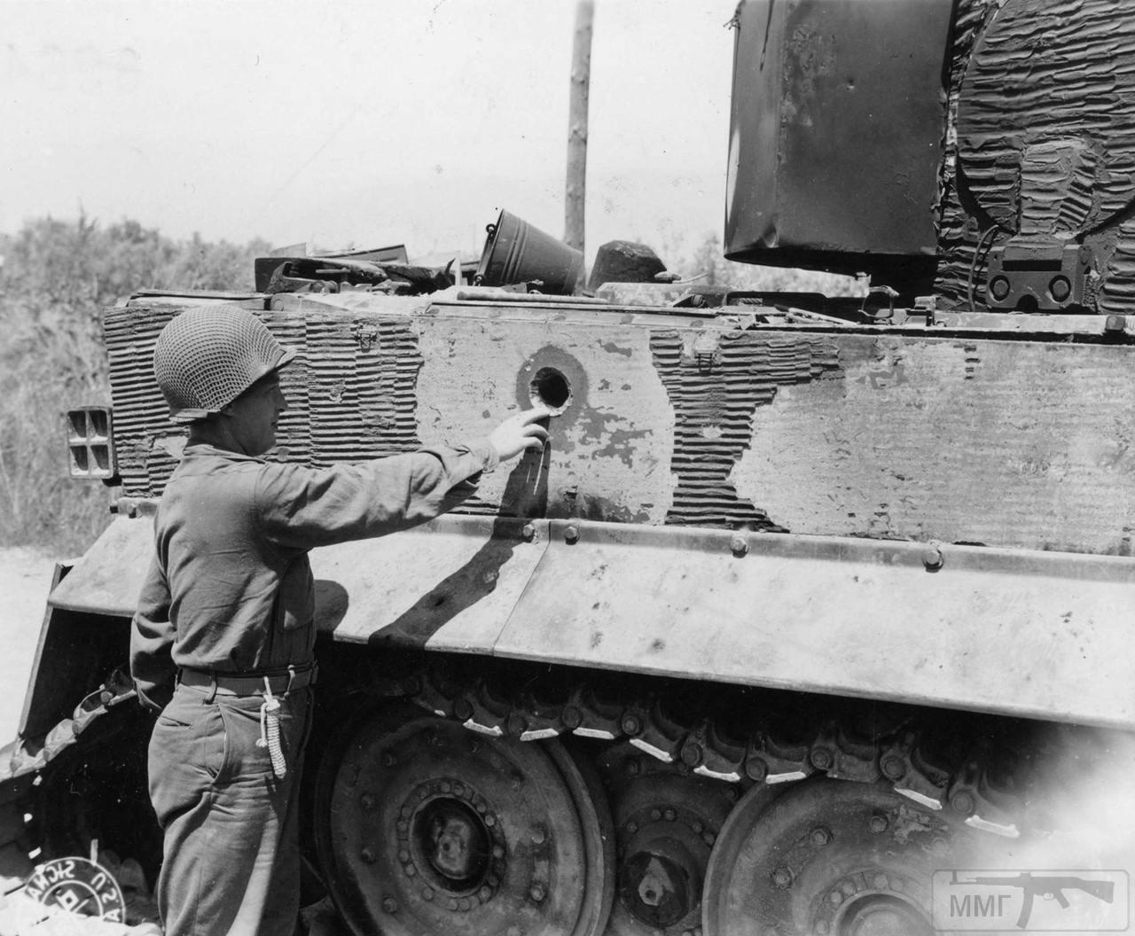 109638 - Achtung Panzer!