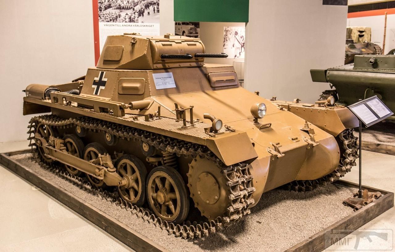 109640 - Achtung Panzer!