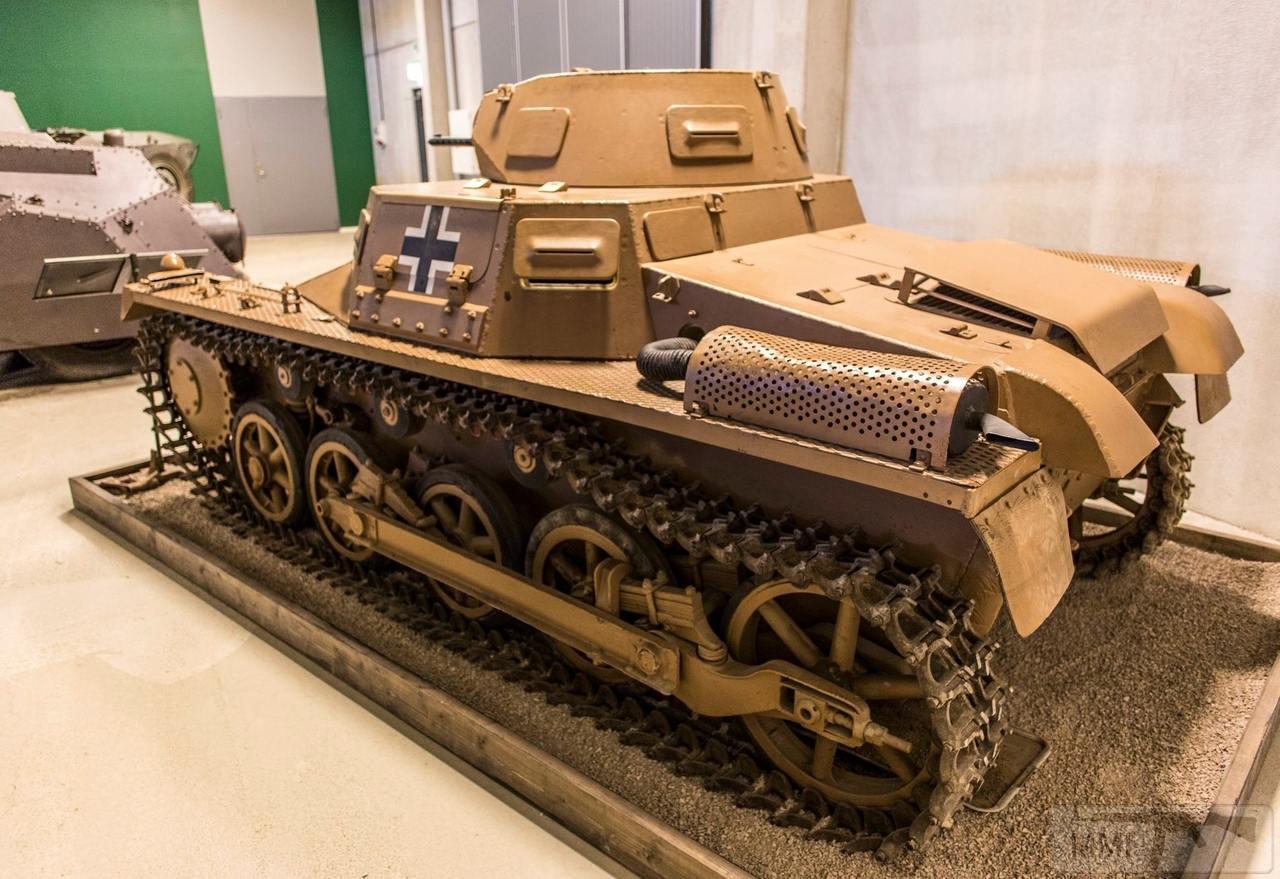 109641 - Achtung Panzer!