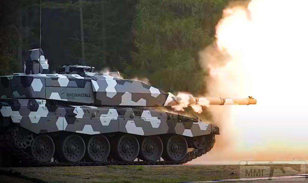 109652 - Современные танки