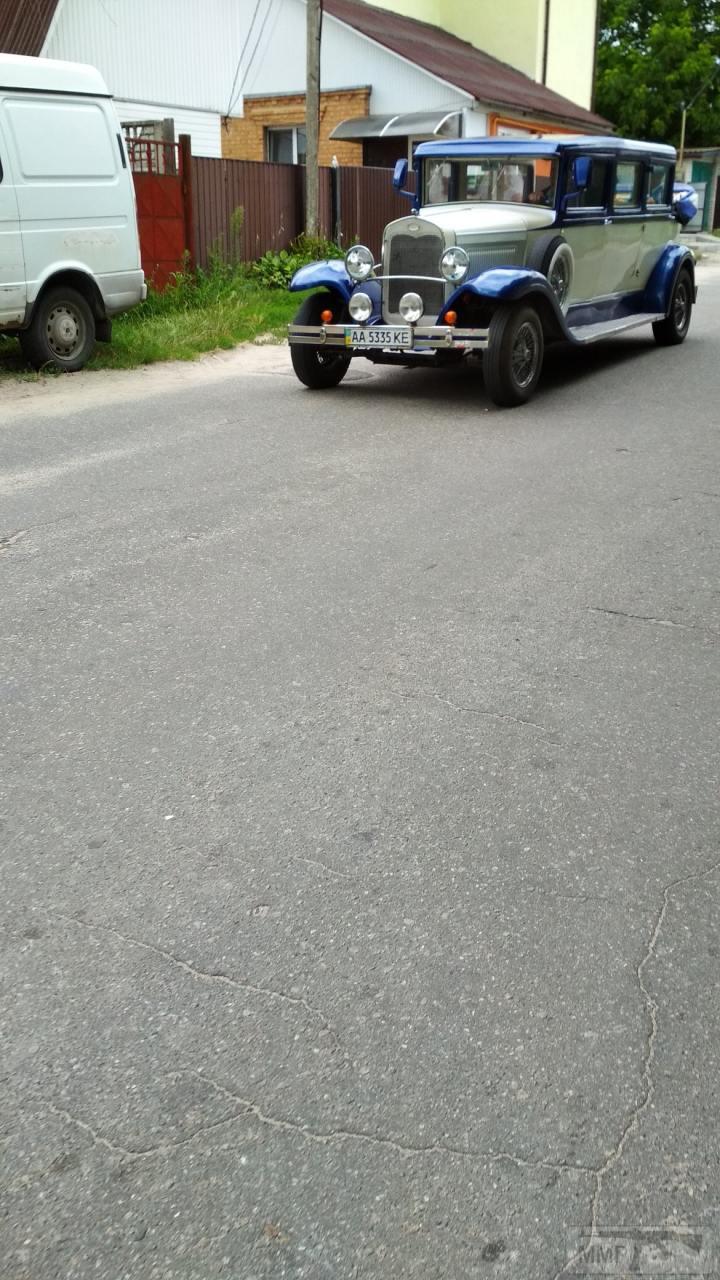 109706 - Автолюбитель...или Шофер. Автофлудилка.
