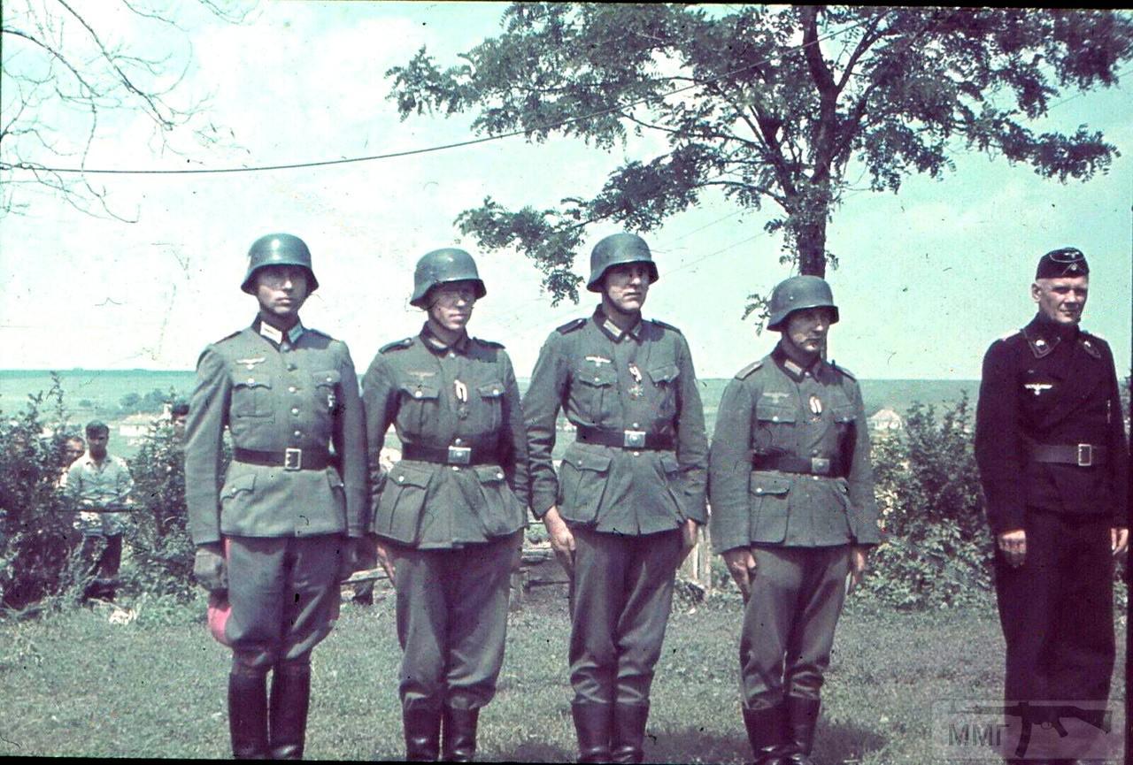 109753 - Лето 1941г,немецкие фото.