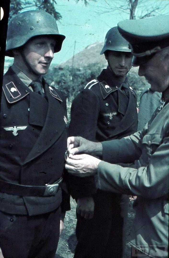 109754 - Лето 1941г,немецкие фото.