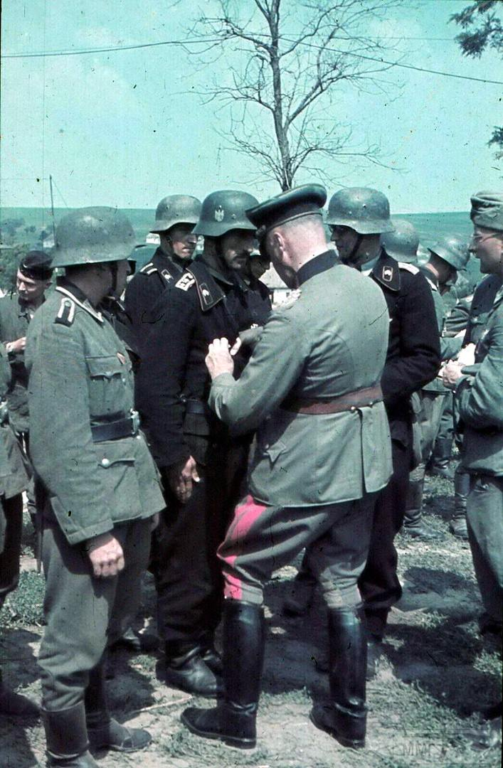 109755 - Лето 1941г,немецкие фото.