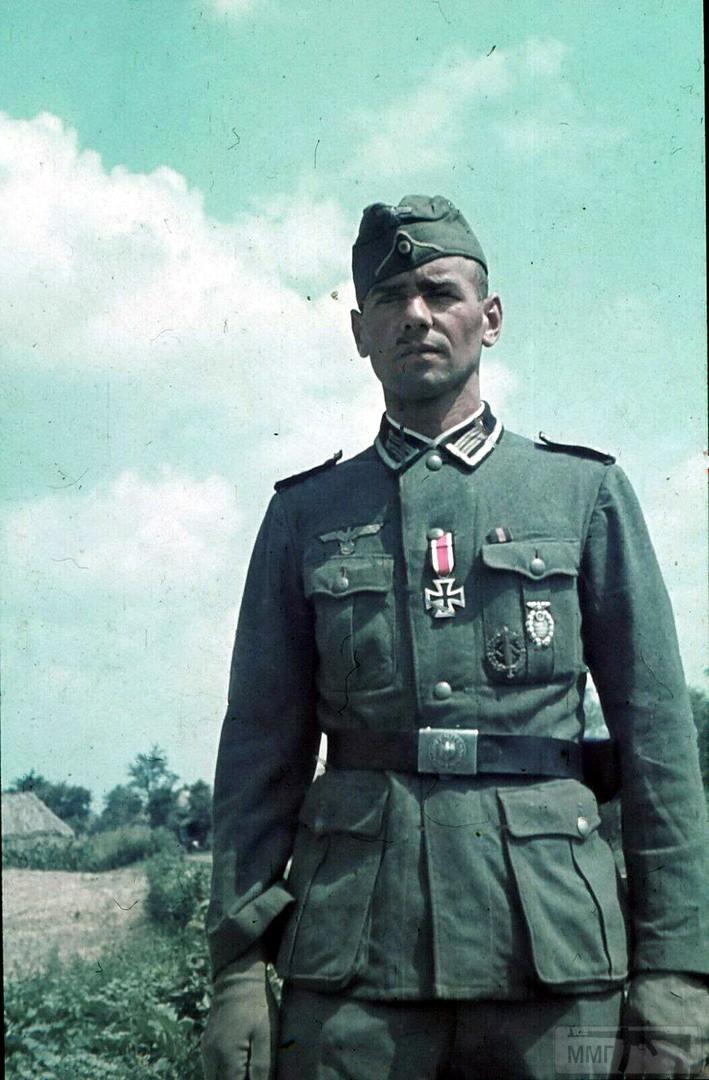 109756 - Лето 1941г,немецкие фото.
