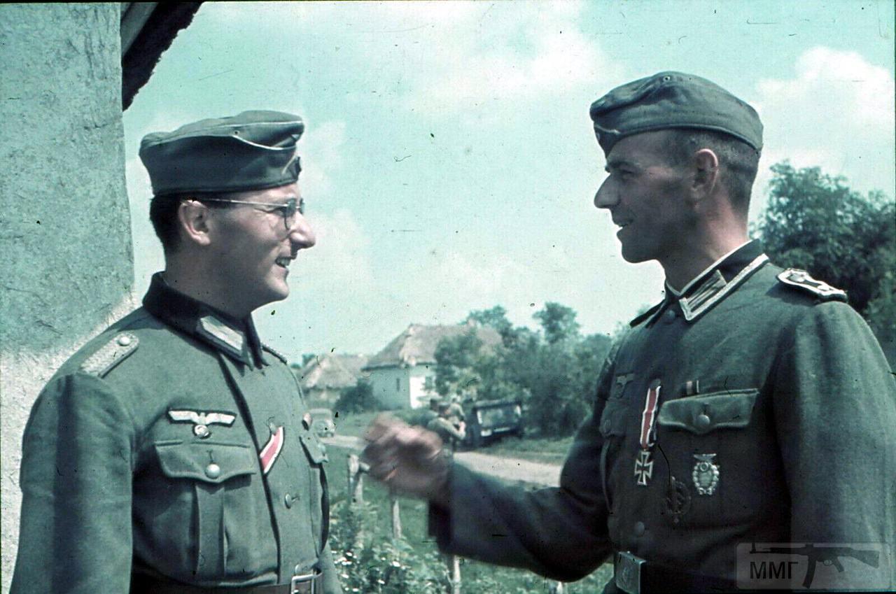 109757 - Лето 1941г,немецкие фото.