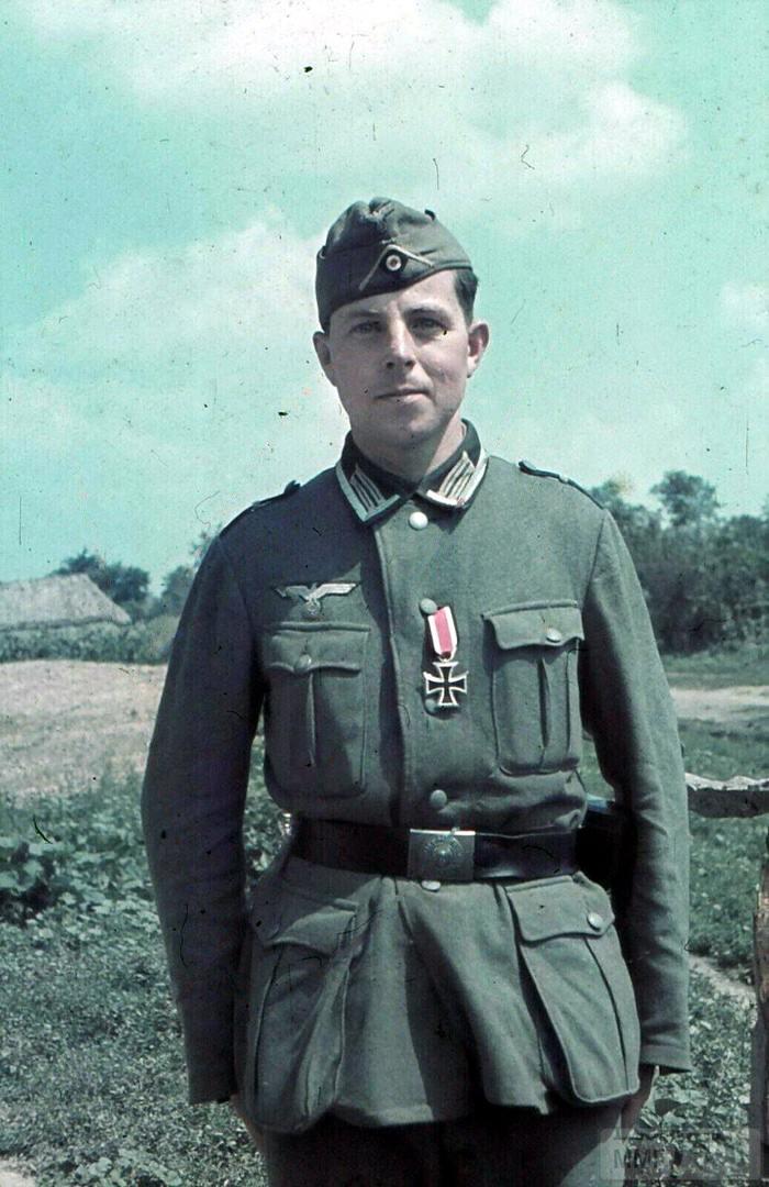 109758 - Лето 1941г,немецкие фото.